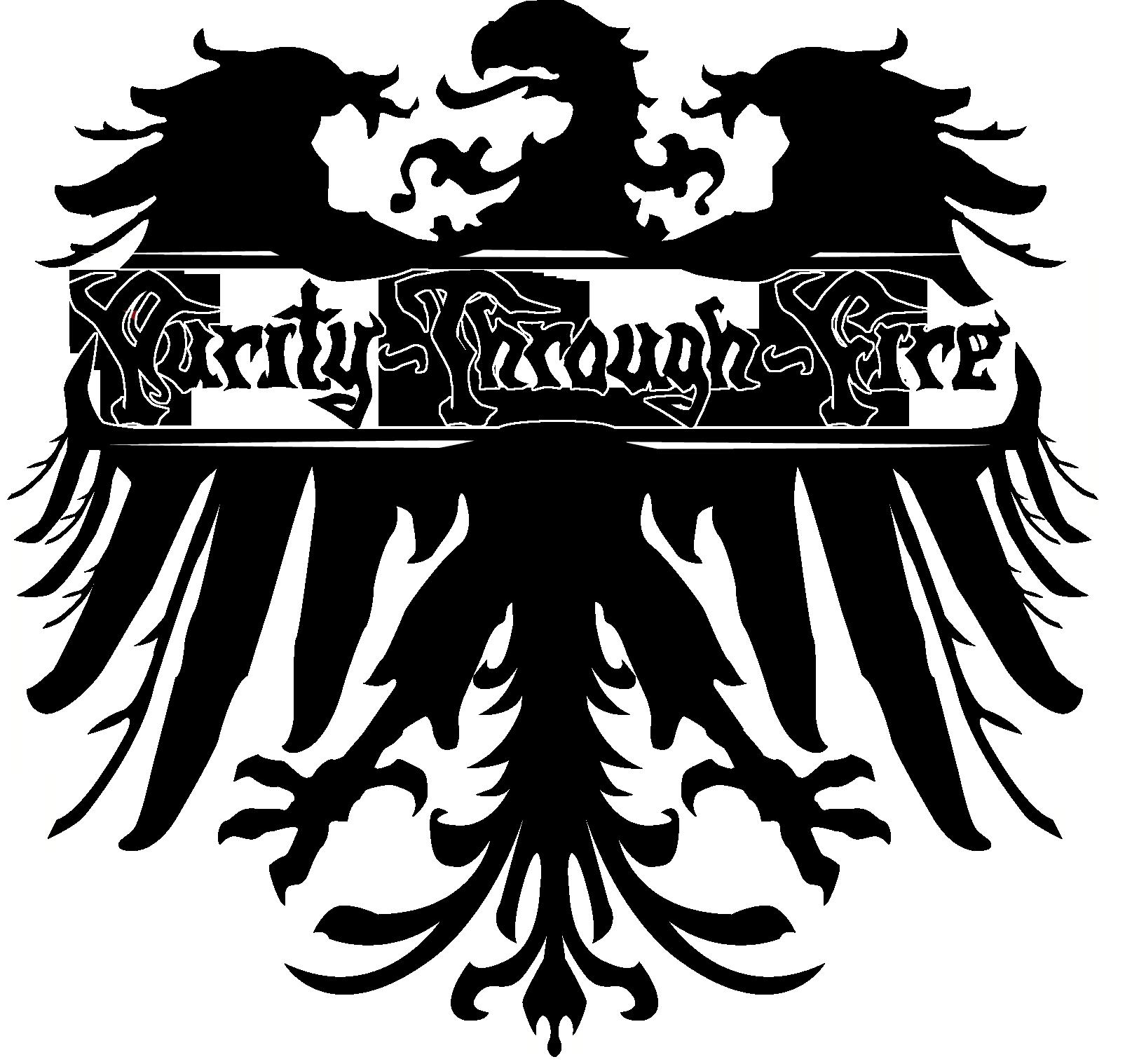 Purity Through Fire Shop-Logo