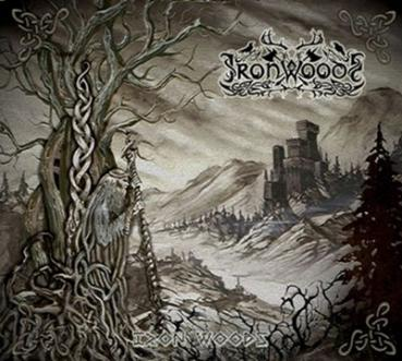 Iron Woods - Iron Woods Digipak CD