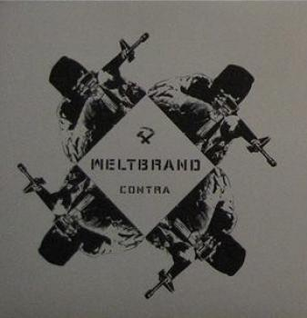 Weltbrand - Contra EP lim. 350