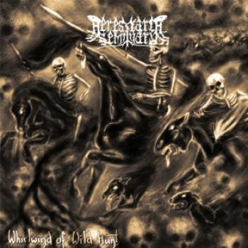 Heresiarch Seminary - Whirlwind of Wild Hunt CD
