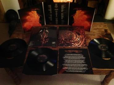 Esoteric - The Maniacal Vale 3 LP