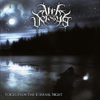 Atra Vetosus - Voices From The Eternal Night CD