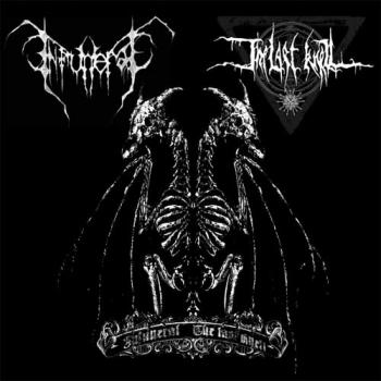 Infuneral/ The Last Knell - Split CD
