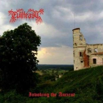 Evilfeast - Invoking The Ancients MCD