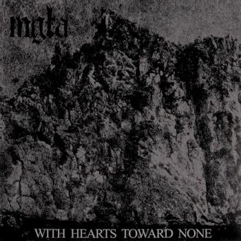 MGLA - With hearts towards none LP