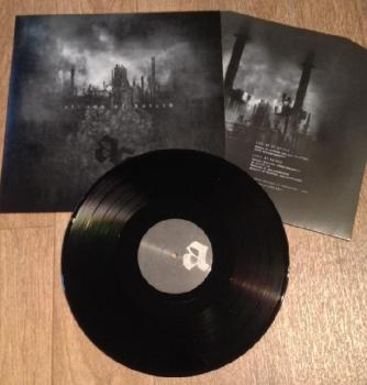 Ad Hominem - Climax of Hatred LP