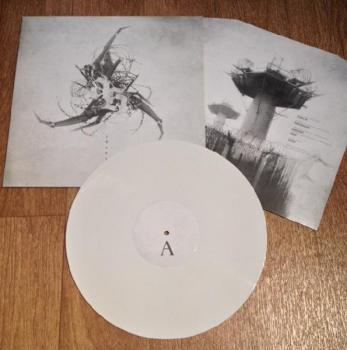 Ad Hominem - Theory 0 LP