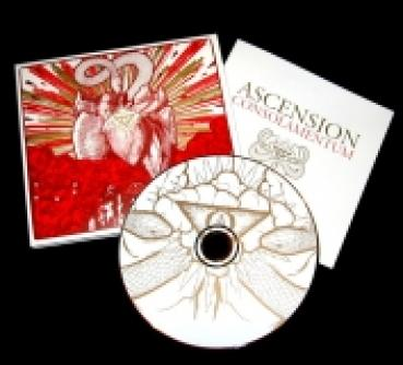 Ascension - Consolamentum Digipak CD