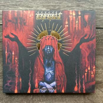 Urfaust - Apparitions Digipack MCD
