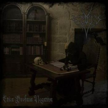 EMPTY - Etica Profana Negativa Ltd LP (250 copies)