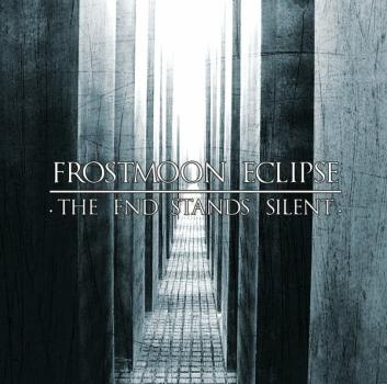 FROSTMOON ECLIPSE - The End Stands Silent Ltd LP