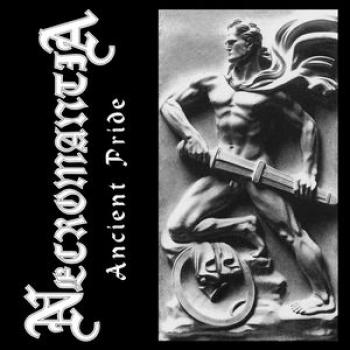 Necromantia – Ancient Pride LP