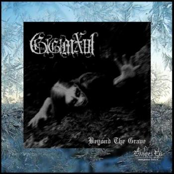 GigimXul - Beyond The Grave CD
