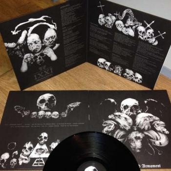 IXXI - Assorted Armament LP