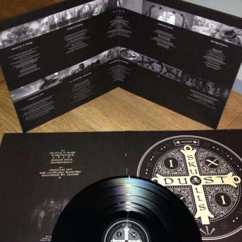 IXXI - Skulls'n'Dust LP Black Vinyl