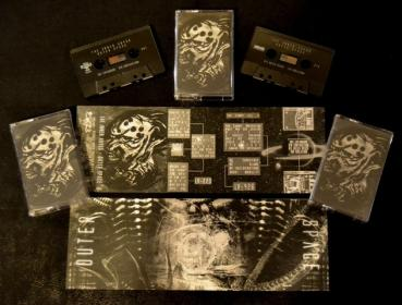 THE INNER ABYSS (GER) - Outer Space Pro Tape lim. 100