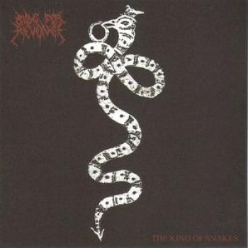 Ride For Revenge – The King Of Snakes CD