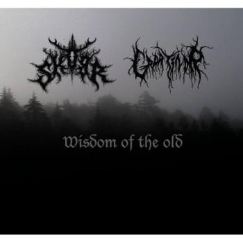 Graatindr / Skogr (Nor./US) - Wisdom of the Old Split CD