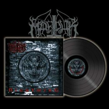 Marduk - Nightwing LP