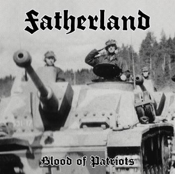 Fatherland - Blood of the Patriots MCD