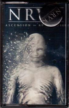 NARVIK - Ascension to Apotheosis Tape lim. 111