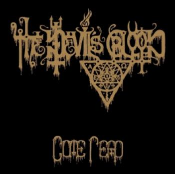The Devil's Blood - Come, Reap MCD