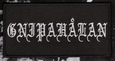 Gnipahalan - Logo Patch