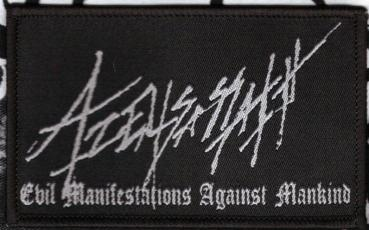 Azelisassath - Logo Patch