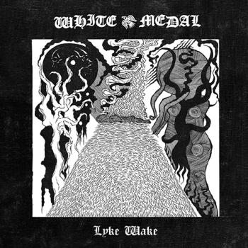 White Medal - Lyke Wake CD