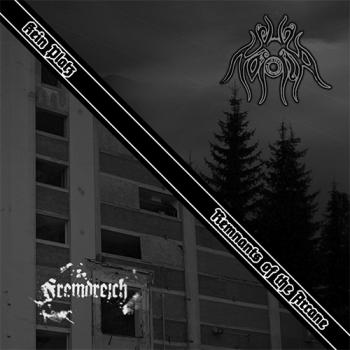 Fremdreich / Noxia - Kein Platz / Remnants of the Arcane