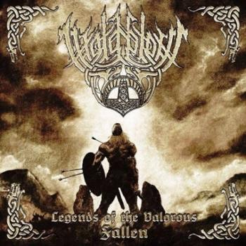 Wotanorden - Legends of the Valorous Fallen CD
