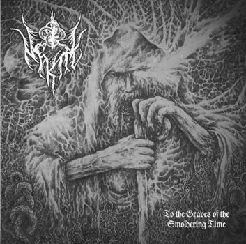 Morkt Tre - To The Graves of Smoldering Time CD