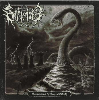 Sarkrista - Summoners of the Serpents Wrath CD