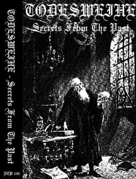 Todesweihe - Secrets from the past Tape