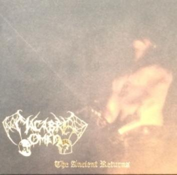 "Macabre Omen - The Ancient Returns 12""LP"