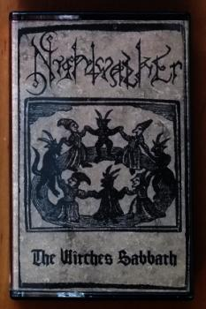 Nightwalker - The Witches Sabbath Pro - Tape