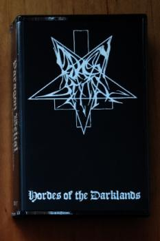 Paragon Belial - Hordes of the Darklands Pro - Tape