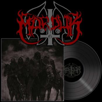 Marduk - Those Of The Unlight LP