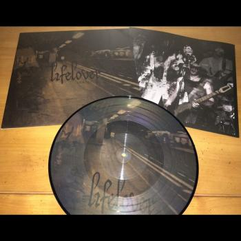 Lifelover - Dekadens Picture LP