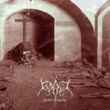 Grav - Tomb of Agony LP