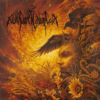 Nokturnal Mortum - Verity CD Digibook