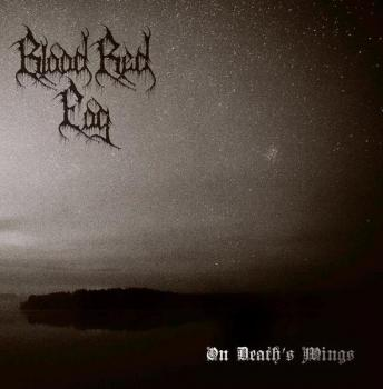 Blood Red Fog - On Death's Wings CD