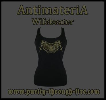 AntimateriA - Girly/Spegetti Top