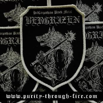 Bergrizen - Werwolf Patch