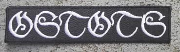 Ostots - Logo Patch