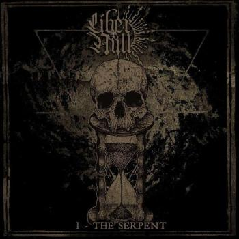 Liber Null - I, The Serpent CD Digipack