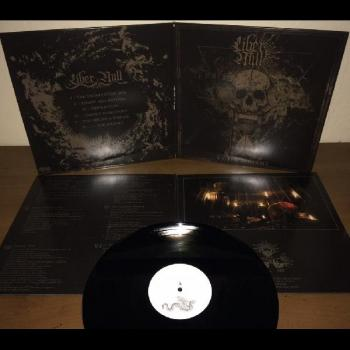Liber Null - I, The Serpent LP lim. 300