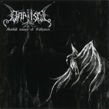 Baptism - Morbid Wings Of Sathanas CD