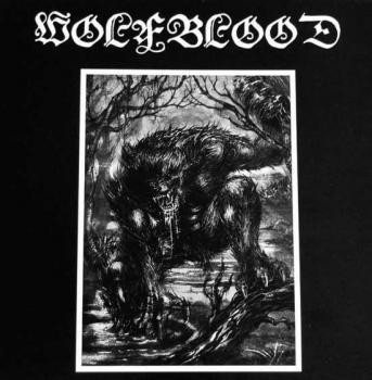 Wolfblood - Wolfblood Digpak CD