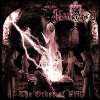 Werewolf - The Order Of Vril CD